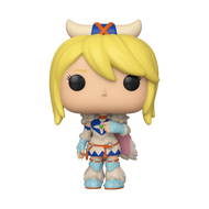 Funko POP! Animation: Monster Hunter - Avinia