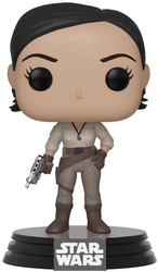 Funko POP! Star Wars: Rise of Skywalker - Rose