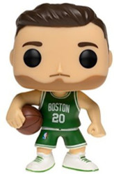 FUNKO POP! NBA: Gordon Hayward