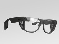 Smith Optics Glass Enterprise Edition 2 Safety Lens Frame (Glass Pod Not Included)