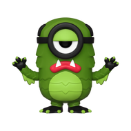 Funko POP! Movies: Minions - Creature Mel