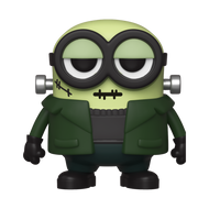 Funko POP! Movies: Minions - Frankenbob