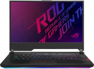 "ASUS ROG Strix Scar 15 Gaming Laptop, 15.6"" 240Hz FHD IPS Type Display, NVIDIA GeForce RTX 2070 SUPER, Intel Core i7-10875H, 16GB DDR4, 1TB PCIe SSD, Per-Key RGB Keyboard, Windows 10, G532LWS-DS76"