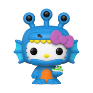 Funko POP! Sanrio: Hello Kitty/Kaiju- Hello Kitty (Sea)