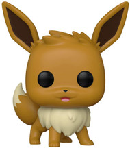 Funko Pop! Games: Pokemon - Eevee Vinyl