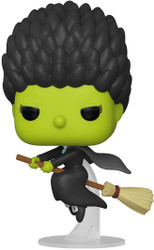 Funko Pop! Animation: The Simpsons - Witch Marge