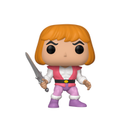 Funko POP! Animation: Masters of the Universe - Prince Adam