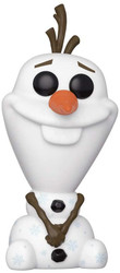 Funko POP! Disney: Frozen 2 - Olaf