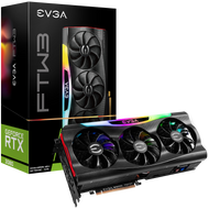 EVGA GeForce RTX 3080 FTW3 GAMING Graphics Card 10G-P5-3895-KR