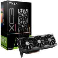 EVGA GeForce RTX 3070 XC3 ULTRA GAMING Graphics Card 08G-P5-3755-KR