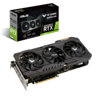 ASUS TUF Gaming NVIDIA GeForce RTX 3080 OC Edition Graphics Card TUF-RTX3080-O10G-GAMING