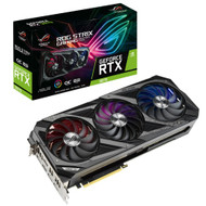 ASUS ROG STRIX NVIDIA GeForce RTX 3070 Gaming Graphics Card ROG-STRIX-RTX3070-8G-GAMING