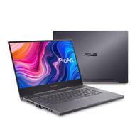 "ASUS ProArt StudioBook Pro 15 Mobile Workstation Laptop, 15.6"" UHD NanoEdge Bezel, Intel Core i7-9750H, 48GB DDR4, 2TB PCIe SSD, Nvidia Quadro RTX 5000, Windows 10 Pro, W500G5T-XS77, Star Grey"