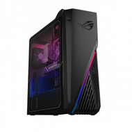 ASUS ROG Strix G15CK Gaming Desktop PC, Intel Core i7-10700KF, GeForce RTX 2060 SUPER, 16GB DDR4 RAM, 512GB SSD, Wi-Fi 6, Windows 10 Home, Star Black, G15CK-BS764