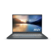 "MSI Laptop Prestige 14 EVO A11M-220 Intel Core i7 11th Gen 1185G7 (3.00 GHz) 16 GB LPDDR4X Memory 512 GB NVMe SSD Intel Iris Xe Graphics 14.0"" Windows 10 Home 64-bit, Prestige14EVO220"