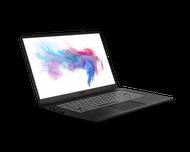 "MSI Laptop Modern 14 B10MW-281 14"""" Ultra Thin and Light Professional Laptop Intel Core i3-10110U UMA 8GB DDR4 GB 512 NVMe SSD Win10Pro, Carbon Gray, Modern14281"