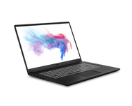 "MSI Laptop Modern 14 B10RASW-078 14"""" Ultra Thin and Light Professional Laptop Intel Core i7-10510U MX330 8GB DDR4 GB 512 NVMe SSD Win10Pro, Onyx Black,  Modern141078"