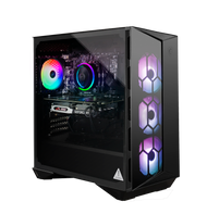 MSI Aegis RS 10TH-060US Gaming Desktop - Intel Core i9-10900K Processor, NVIDIA® GeForce RTX™ 3090 24GB GDDR6X, 32GB DDR4, 2TB M.2 NVMe SSD, Windows 10 Home, AegisRS10TH060US