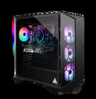 """MSI Aegis RS 10TD-067US Gaming Desktop - Intel Core i7-10700K Processor, NVIDIA® GeForce RTX™ 3070 8GB GDDR6, 16GB DDR4, 1TB 2.5"""" SATA SSD, Windows 10 Home, AegisRS10TD067US"""