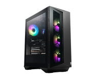 "MSI Aegis ZS 3TE-070US Gaming Desktop - AMD Ryzen R7-5800X Processor, NVIDIA® GeForce RTX™ 3080 10GB GDDR6X 320-bit, 16GB DDR4, 1TB 2.5"" SATA SSD, Windows 10 Home, AegisZS3TE070US"
