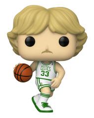 Funko POP! NBA: Legends- Larry Bird(Celtics home)