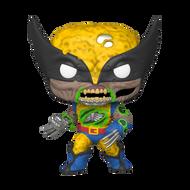Funko POP! Marvel: Marvel Zombies - Wolverine