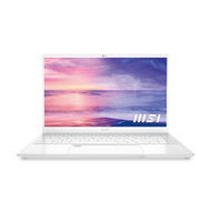 "MSI Laptop Prestige 14 A10SC-051 Intel Core i7 10th Gen 10710U (1.10 GHz) 16 GB Memory 512 GB NVMe SSD NVIDIA GeForce GTX 1650 Max-Q 14.0"" Windows 10 Pro 64-bit, Prestige14051"