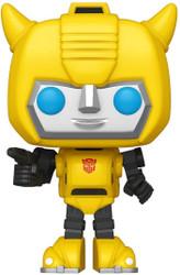 Funko Pop! Retro Toys: Transformers - Bumblebee