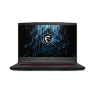 "GF65 Thin 10UE-091, 15.6"" 144Hz 3ms Gaming Laptop Intel Core i7-10750H RTX3060 8GB 512GB NVMe SSD Win10, GF65091"