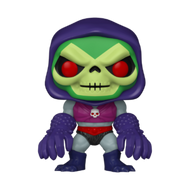 Funko POP! Vinyl: MOTU - Skeletor w/ Terror Claws