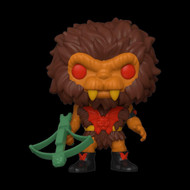 Funko POP! Vinyl: MOTU - Grizzlor