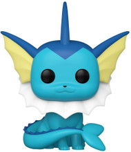 Funko POP! Games: Pokemon - Vaporeon