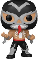 Funko POP! Marvel: Luchadores- Venom