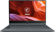 """MSI Modern 14 B4MW AMD-009, 14"""" 60Hz Laptop AMD Ryzen R7-4700U UMA 8GB 256GB NVMe SSD Win10, Modern14A009"""