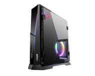 MSI MPG Trident AS 10TG-1421US Gaming Desktop - Intel Core i7-10700K Processor, NVIDIA® GeForce RTX™ 3060 8GB GDDR6 256-bit, 16GB DDR4 (2 x 8GB) 2666 MHz, 1TB M.2 NVMe SSD, Windows 10 Home, TridentAS10TG1421US