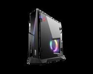 MSI MEG Trident X 10SD-864US Gaming Desktop - Intel Core i7-10700K Processor, NVIDIA GeForce RTX 2070 S 8GB GDDR6 256-bit, 32GB DDR4 (2 x 16GB) 3000 MHz, 1TB M.2 NVMe SSD, Windows 10 Home, TridentX864