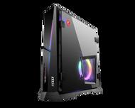 MSI MPG Trident AS 10SD-1027US Gaming Desktop - Intel Core i7-10700F Processor, NVIDIA GeForce RTX 2070 S 8GB GDDR6 256-bit, 16GB DDR4 (2 x 8GB) 2666 MHz, 1TB M.2 NVMe SSD, Windows 10 Home, TridentAS1027