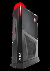 MSI MPG Trident 3 10SC-215US Gaming Desktop - Intel Core i7-10700 Processor, NVIDIA GeForce RTX 2060 (ITX) 6GB GDDR6 192-bit, 16GB DDR4 (2 x 8GB) 2666 MHz, 512GB M.2 NVMe SSD, 1 TB HDD, Windows 10 Home, Trident3215
