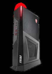 MSI MPG Trident 3 10SI-002US Gaming Desktop - Intel Core i5-10400F Processor, NVIDIA GeForce GTX 1660 S (ITX) 6GB GDDR6 192-bit, 8GB DDR4 (1 x 8GB) 2666 MHz, 512GB M.2 NVMe SSD, 1 TB HDD, Windows 10 Home, Trident3002