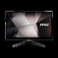 """MSI PRO 22XT 10M-080US PC, Intel Pentium G6400 Processor, Intel® UHD 630, 4GB DDR4 (1 x 4GB) 2666 MHz, 64GB M.2 SATA SSD, 1TB (2.5"""" 5400 RPM) HDD, Windows 10 Pro, PRO22XT10M080US"""