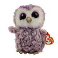 Ty Beanie Boos Moonlight - owl