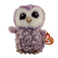 Ty Beanie Boos Moonlight - owl