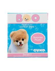 "GUND World's Cutest Dog Boo Surprise Stuffed Animal Plush Blind Box Series #2: Animal Theme, Multicolor, 3"""