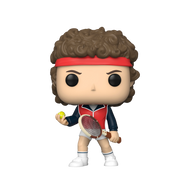 Funko POP! Legends: Tennis Legends - John McEnroe