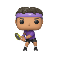 Funko POP! Legends: Tennis Legends - Rafael Nadal