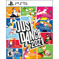 Just Dance 2021, Ubisoft, Playstation 5