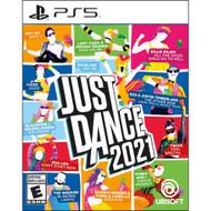 Just Dance 2021, Ubisoft, Playstation 5