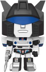 Funko Pop! Retro Toys: Transformers - Jazz