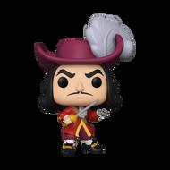 Funko POP! Disney 65th - Captain Hook (New Pose)