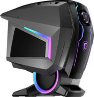 MSI MEG Aegis Ti5 10-037US Gaming Desktop, Intel Core i7-10700K, GeForce RTX 3070, 32GB Memory, 1TB SSD + 2TB HDD, WiFi 6, Liquid Cooling, USB Type-C, Thunderbolt 3, VR-Ready, Windows 10 Home Adv, AegisTi510037US